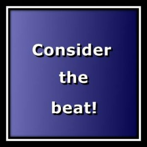 Guitar Lesson Expert, Consider the Beat