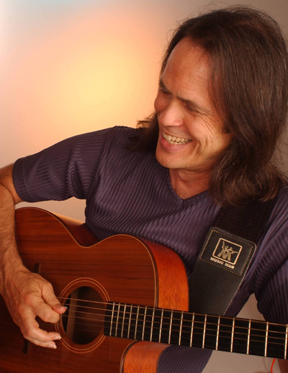 Guitar Lesson Expert, David Randle