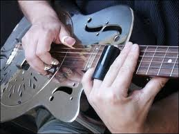 Slide Guitar Lessons